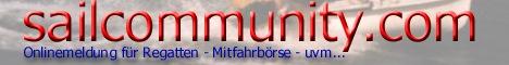 Eine Vielzahl an Diensten für Segler. z.B. die Onlinemeldung für Regatten oder die Mitfahrbörse...